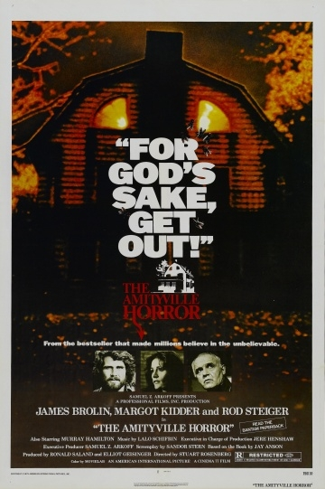 Ужас Амитивилля / The Amityville Horror (1979)